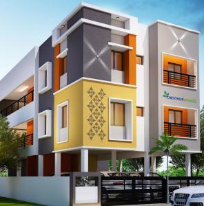 Chendur Bajanai Koil Street Flat