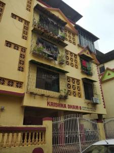 Gallery Cover Image of 600 Sq.ft 2 BHK Villa for rent in Krishna Dham, Ballabhgarh for 6500