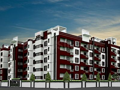 Gallery Cover Image of 1080 Sq.ft 2 BHK Apartment for rent in DS Max Scion, HBR Layout for 17000