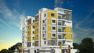 Gallery Cover Pic of Deveshi Infrastructure Mansi Regency