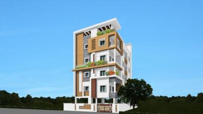Gallery Cover Pic of Sahara Safa Heights