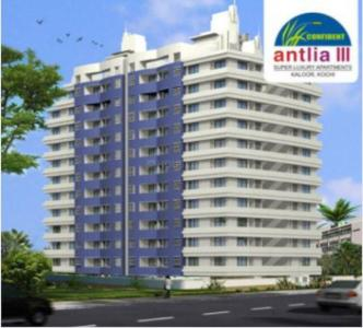 Confident Group Antlia III