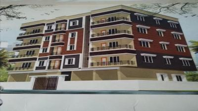 Gallery Cover Image of 875 Sq.ft 2 BHK Apartment for rent in Reliable Cilicon Plaza, Sodepur for 9500