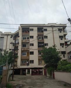 Aditya Mehkris The Residency