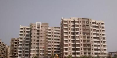 Gallery Cover Image of 750 Sq.ft 2 BHK Apartment for buy in Vimal Residency, Nalasopara West for 3100000