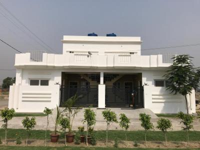 Gallery Cover Pic of Sahu Kalpana Residency