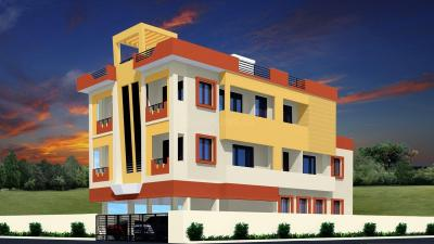 Gallery Cover Pic of TK Tulipae Flat
