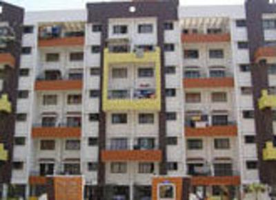Gallery Cover Image of 1000 Sq.ft 2 BHK Apartment for rent in Sunrise CHS, Hadapsar for 9000