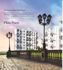 Gallery Cover Pic of Puraniks Aldea Annexo C2