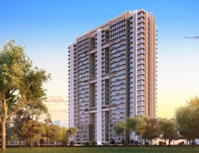 Gallery Cover Image of 345 Sq.ft 1 BHK Apartment for buy in Countdown X , Chembur for 7400000