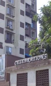 Gallery Cover Image of 1150 Sq.ft 2 BHK Apartment for rent in Celebration CHS, Kharghar for 18000