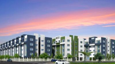 Gallery Cover Image of 1010 Sq.ft 2 BHK Apartment for buy in Jupiter Commanders Glory by Jupiter Infrastructure, Jalahalli West for 4500000