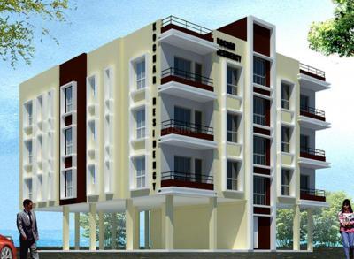 Gallery Cover Image of 1579 Sq.ft 3 BHK Apartment for buy in Kochar Residency, New Barrakpur for 4737000