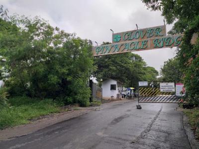4037 Sq.ft Residential Plot for Sale in Mohammed Wadi, Pune