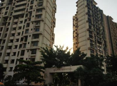 Ashar Ashar Residency