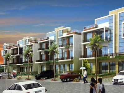 Gallery Cover Pic of Home Retreat The Saffron Homes 12