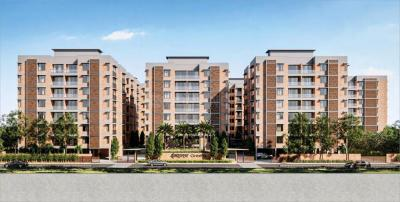 Gallery Cover Image of 1850 Sq.ft 3 BHK Apartment for buy in Deep Indraprasth Greens, Jodhpur for 13500000