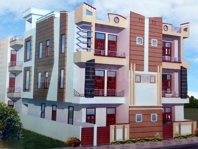 Gallery Cover Pic of Shiva Builders Site - 3