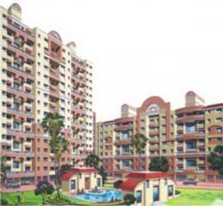 Gallery Cover Image of 650 Sq.ft 1 BHK Apartment for buy in Haware Splendor, Kharghar for 5800000