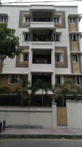 Chaitanya Apartments At Raman Street