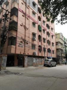 Gallery Cover Pic of Madhu Residency