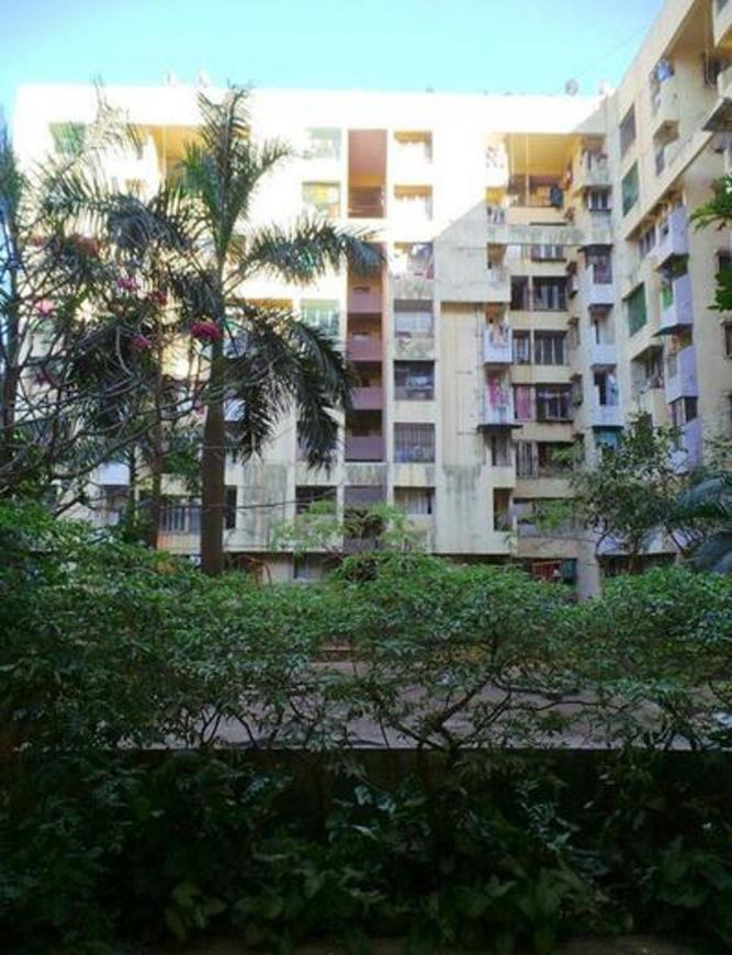 Gallery Cover Pic of Soham Parijat Gardens