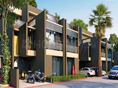Savaliya Krish Homes