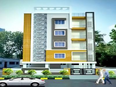 Gallery Cover Pic of Ravuris Sri Sai Mansion