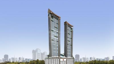 Gallery Cover Image of 830 Sq.ft 2 BHK Apartment for buy in DLH Prabhuvandan, Andheri West for 24900000