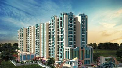 Gallery Cover Image of 1650 Sq.ft 3 BHK Apartment for buy in  Saffron Valley, Janakpuri for 7800000