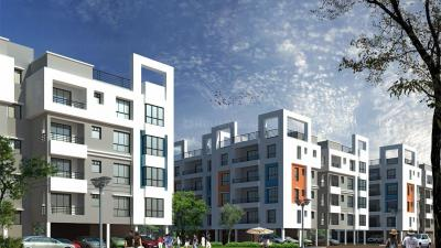 Gallery Cover Image of 984 Sq.ft 2 BHK Apartment for rent in Akshara Niloy, Maheshtala for 17000