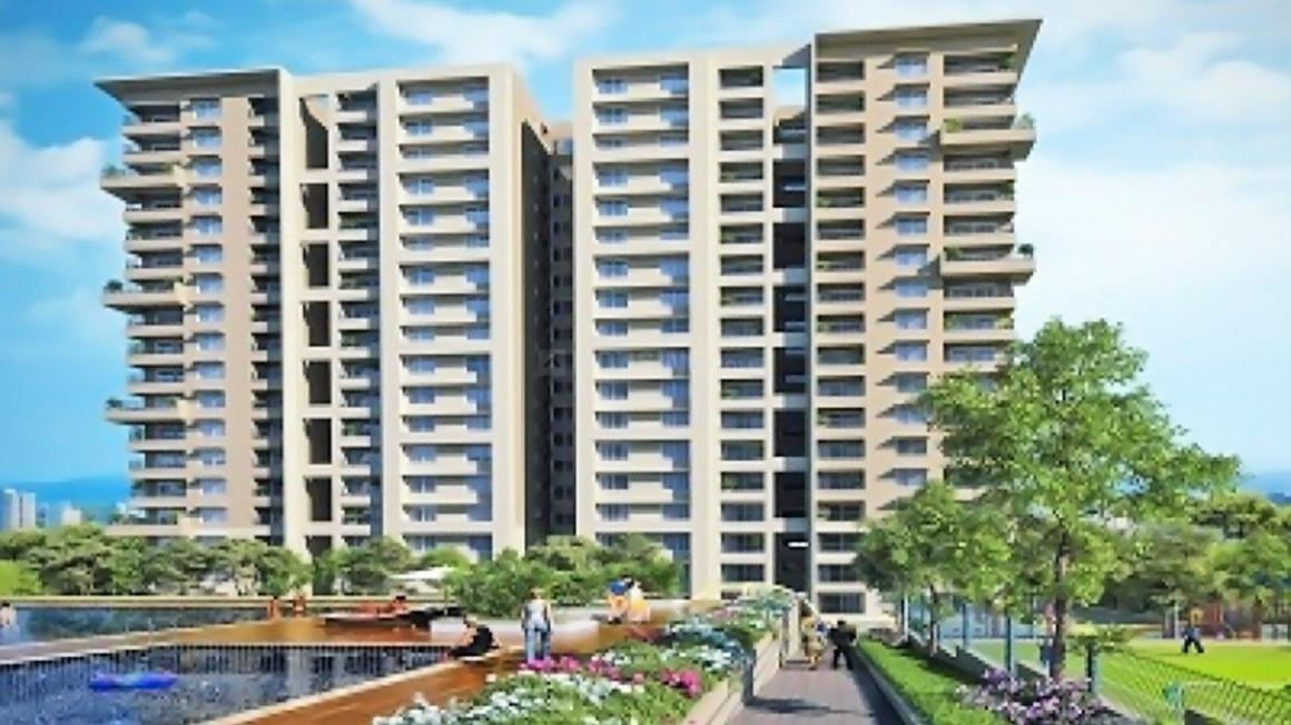 Gallery Cover Pic of Sobha Palm Court