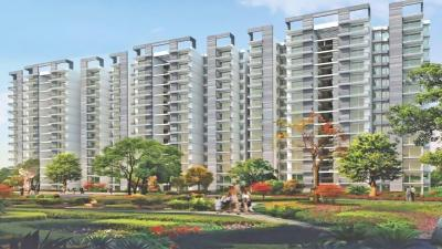 Supertech Zaara Residential Apartments