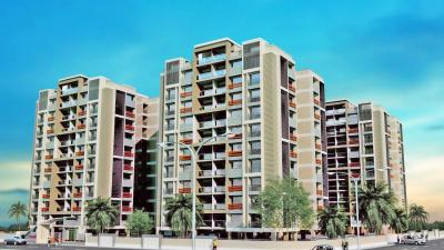 Gallery Cover Image of 1850 Sq.ft 3 BHK Apartment for rent in Popular Paradise, Gota for 18000