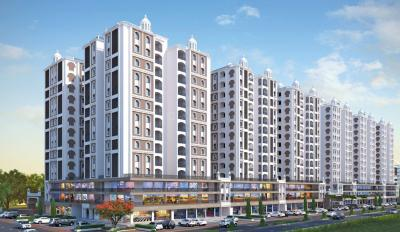 Gallery Cover Image of 1530 Sq.ft 3 BHK Apartment for buy in Himalaya Falaknuma, Juhapura for 5600000