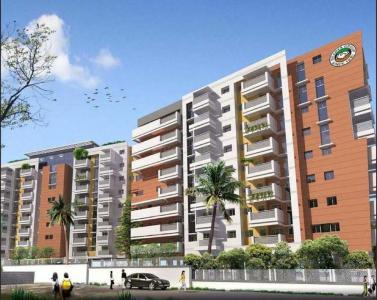 Gallery Cover Image of 1035 Sq.ft 1 BHK Apartment for buy in Bearys Anugraha, Lingarajapuram for 6000000