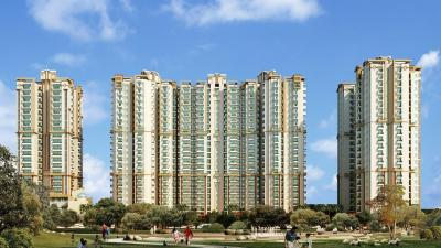 Gallery Cover Pic of Cosmos Shivalik Homes 2