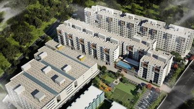 Sipani Properties Bliss II