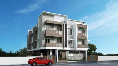 Chhattarpur Floors B288 - Ravi Sharma and Associates