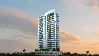 Gallery Cover Image of 1850 Sq.ft 3 BHK Apartment for rent in Sabari Ashville, Chembur for 125000