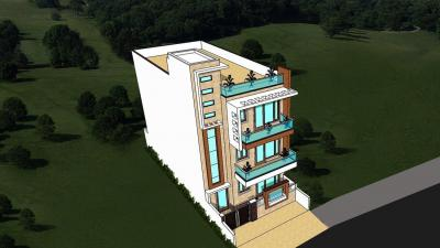 Tanishk Floors - 3