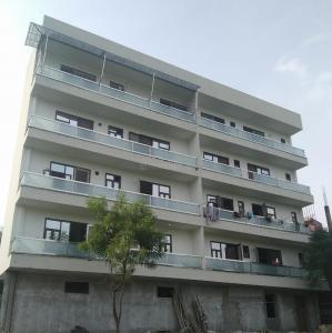 Gallery Cover Image of 2200 Sq.ft 4 BHK Apartment for buy in Palm Greens Apartment, Sector 11 Dwarka for 21500000