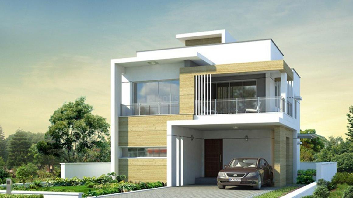 Gallery Cover Pic of Ektha Prime Dream Valley Homes