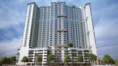 Gallery Cover Image of 1425 Sq.ft 3 BHK Apartment for buy in Sheth Avante, Kanjurmarg West for 23000000