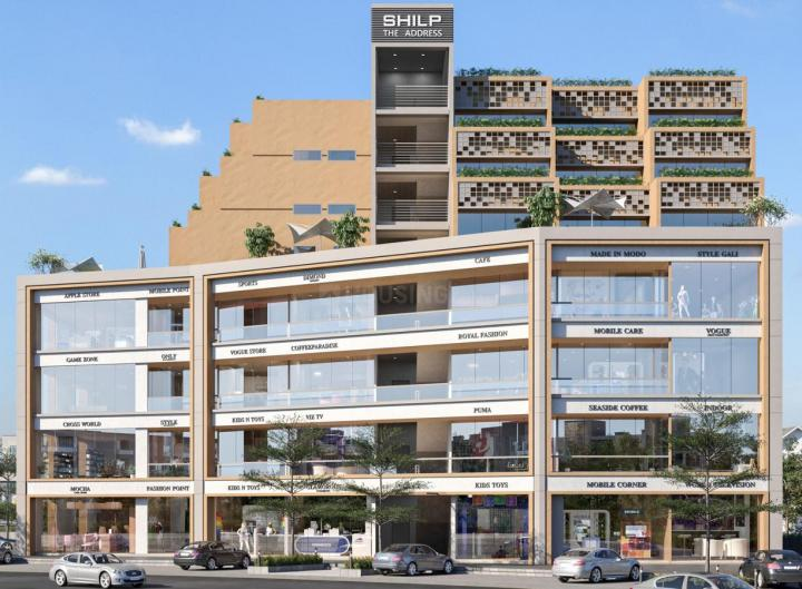 Gallery Cover Pic of Shilp The Address