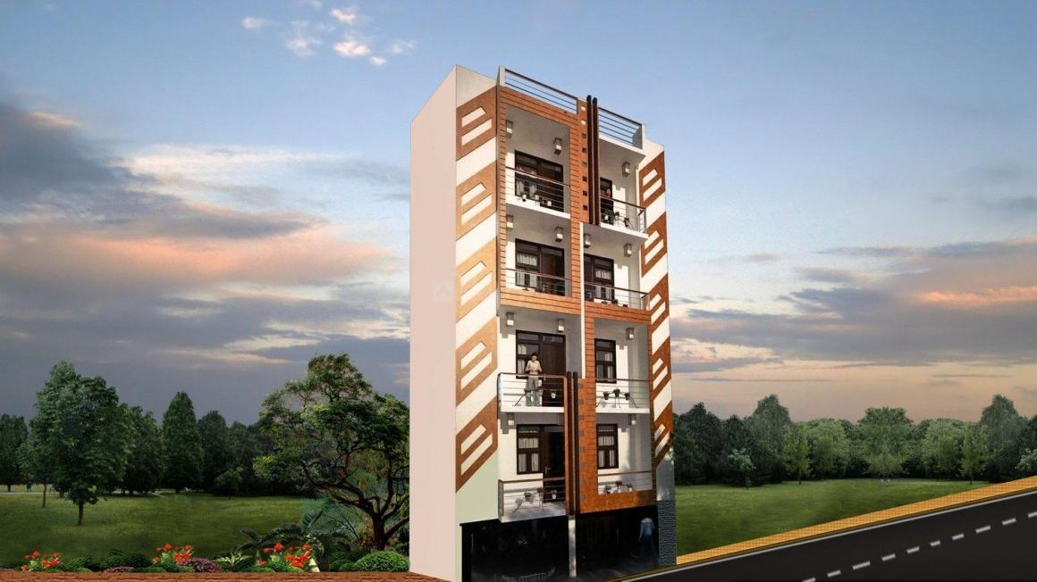 Gallery Cover Pic of Kushwaha Tower C