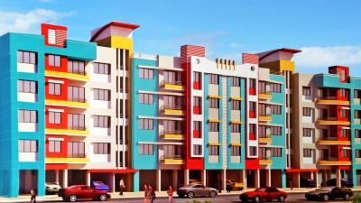 Gallery Cover Pic of Suvidha Grahnirman Moti Enclave
