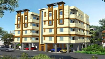 Gallery Cover Image of 841 Sq.ft 2 BHK Apartment for buy in Larica Tolly by Richmond Appartment Pvt Ltd, Tollygunge for 3200000