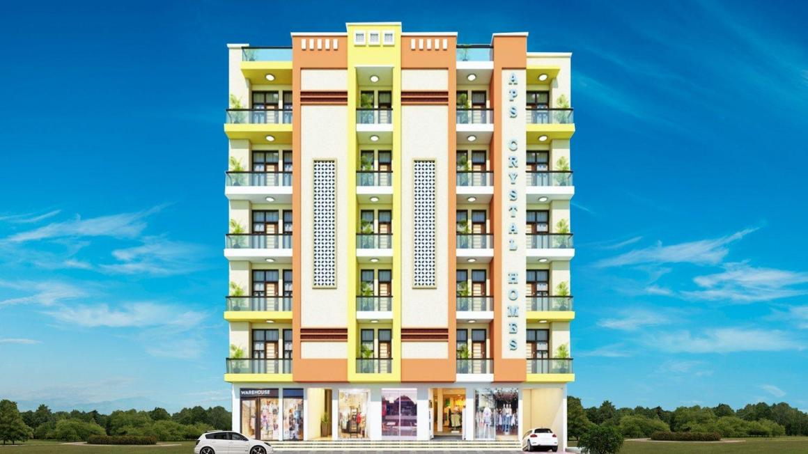 Gallery Cover Pic of APS Crystal Homes