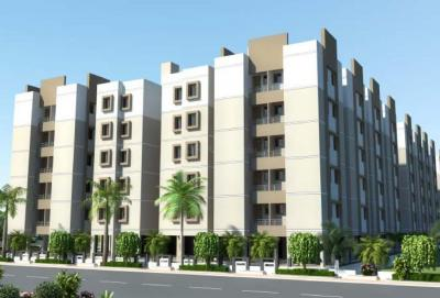 Gallery Cover Image of 150 Sq.ft 1 RK Apartment for buy in DBS Umang Narol 1 and 2, Lambha for 511000